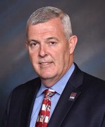 Garry Clarke-Pounder, CRPC