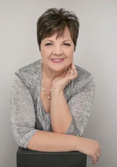 Kathy Baldridge, Senior Real Estate and Downsizing Specialist