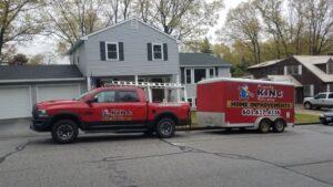 Randy King Quality Home Improvements